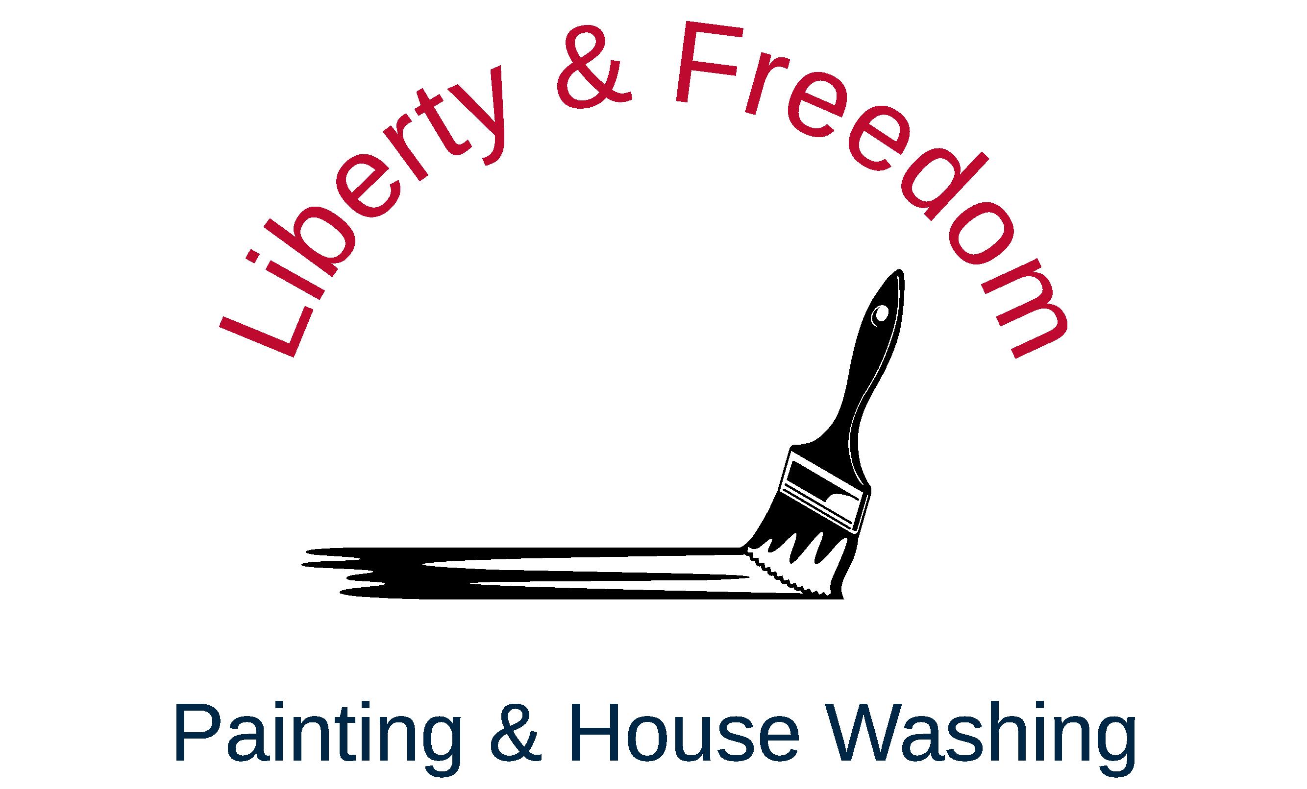 Liberty & Freedom Painting & House Washing