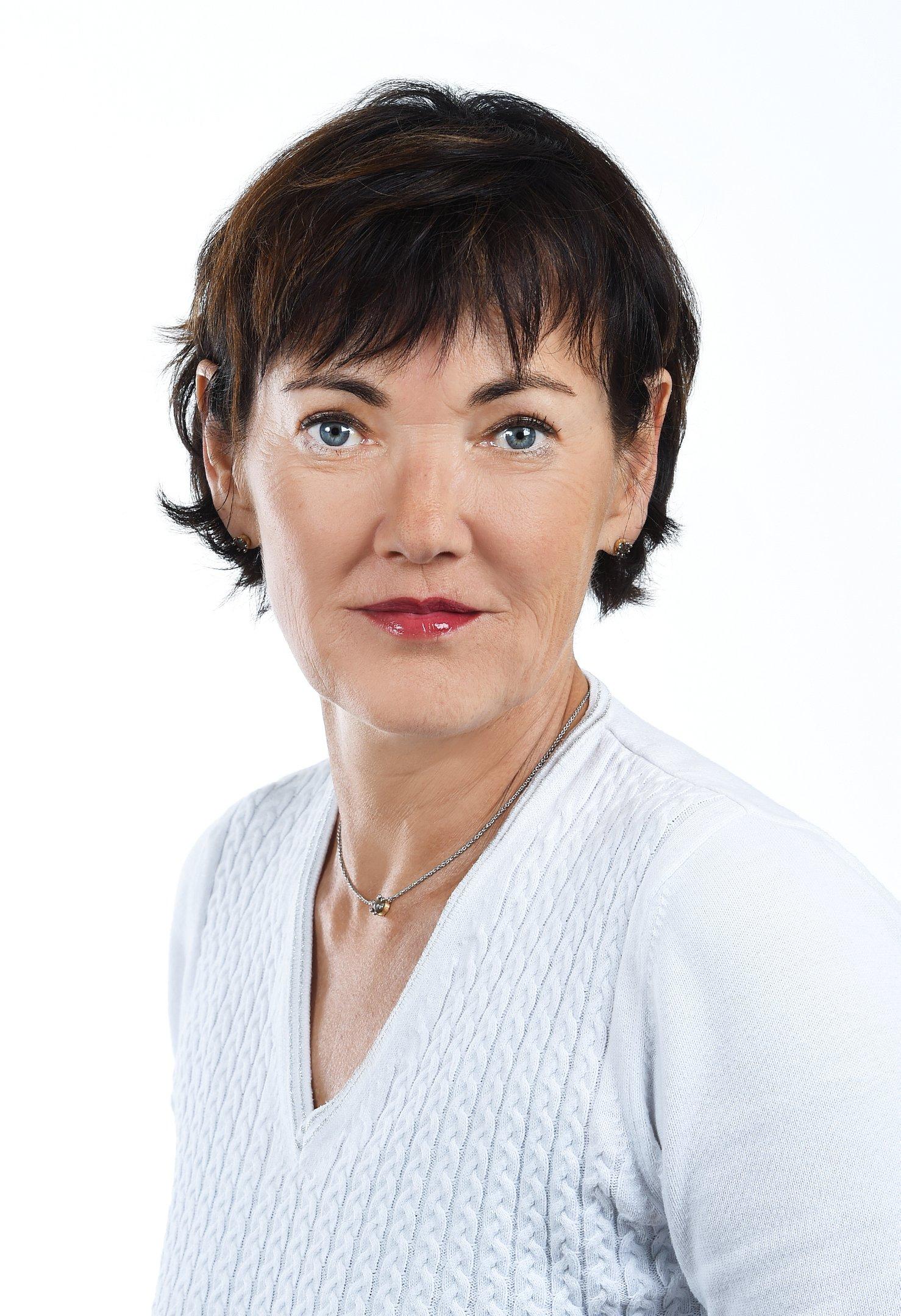 Dr. med. Christina Heinl
