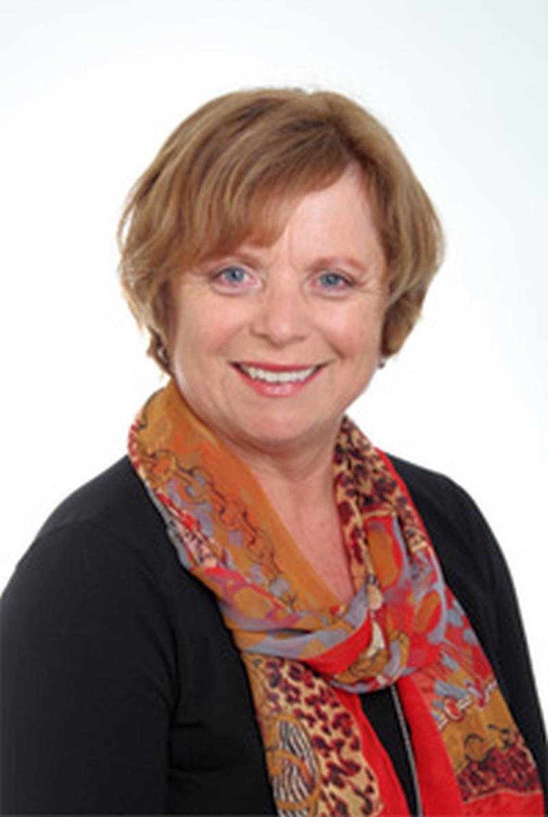 Ulrike Wetzel Rechtsanwältin Fachanwältin für Familienrecht