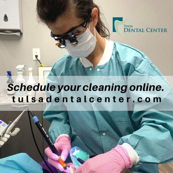 Tulsa Dental Center