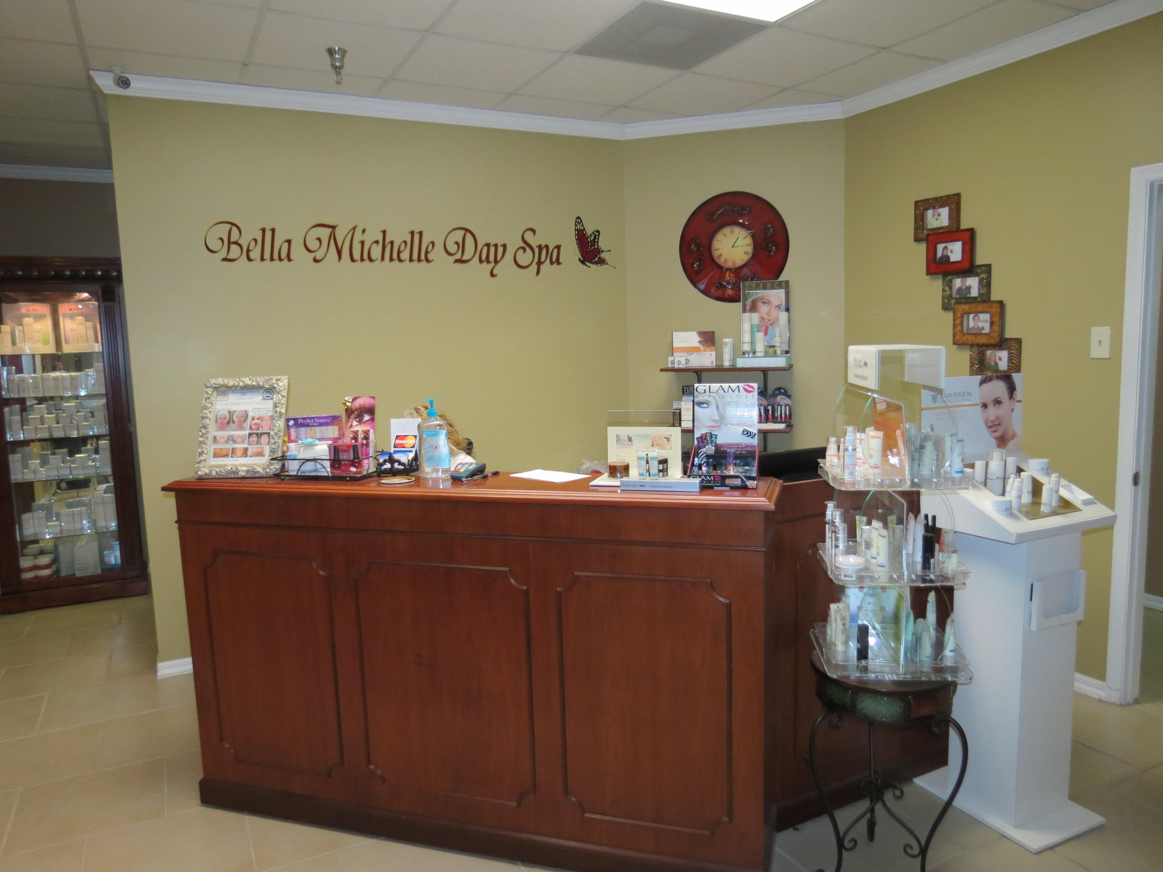 Bella Michelle Day Spa, Inc.