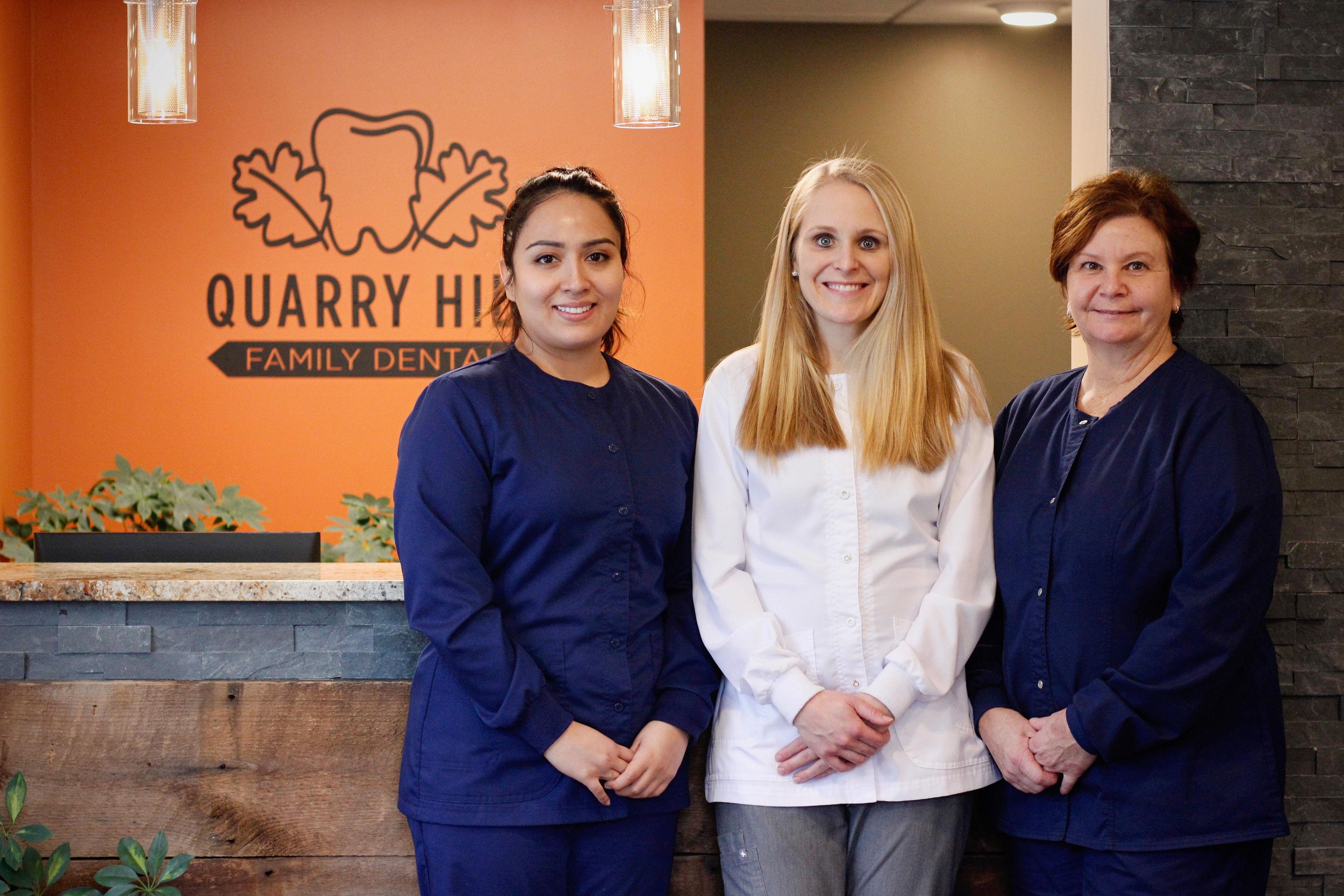 Quarry Hill Family Dental