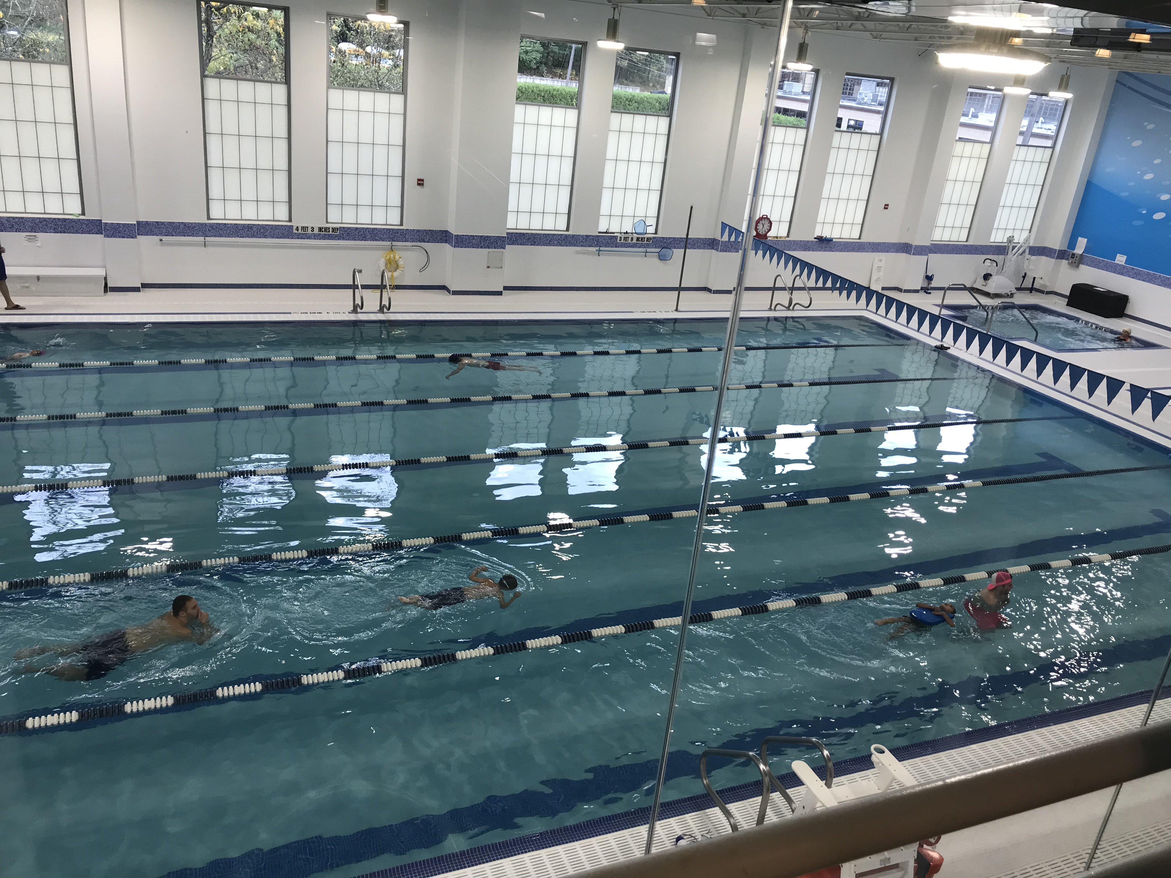 Metro Physical & Aquatic Therapy