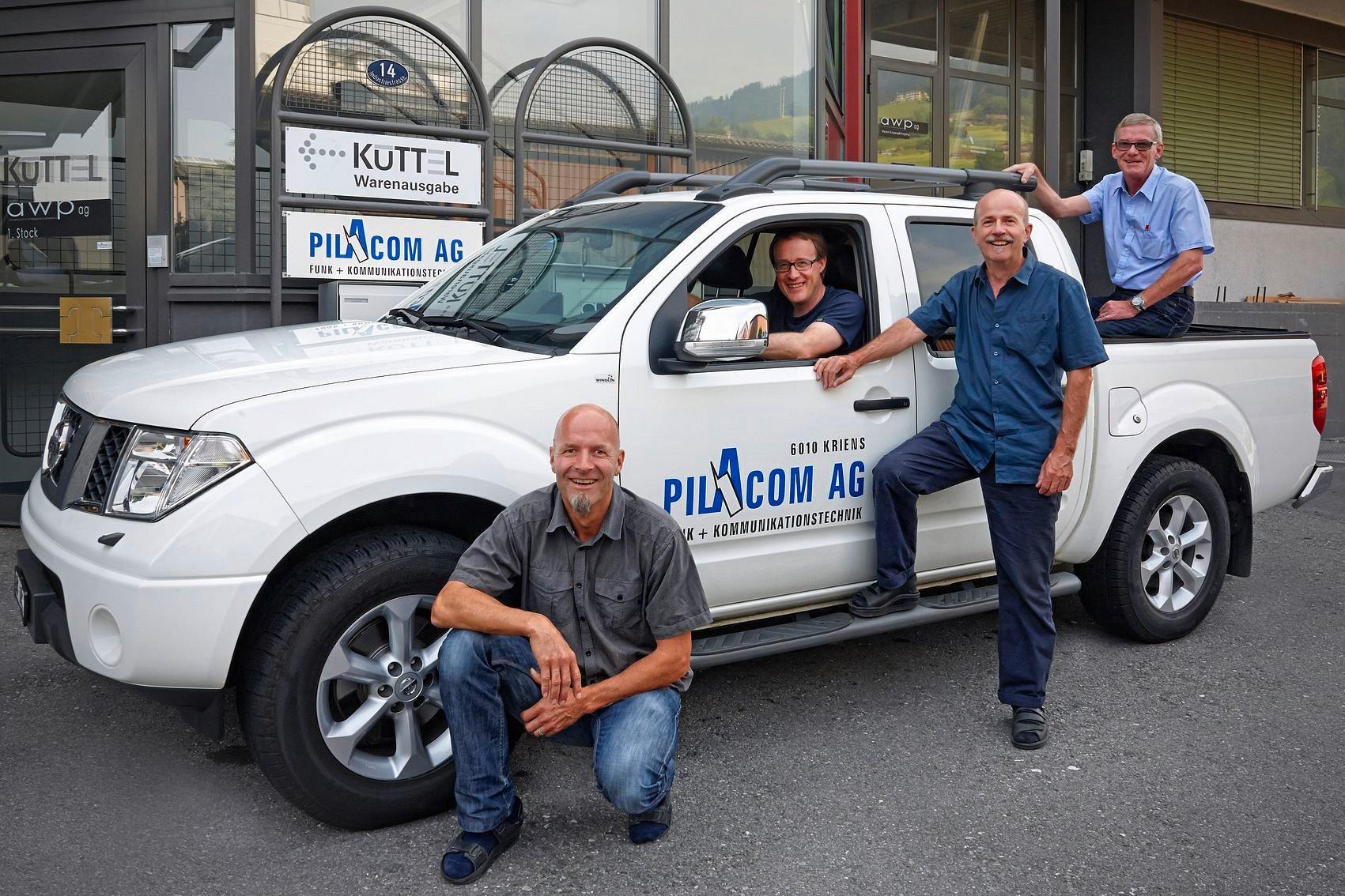 Pilacom AG