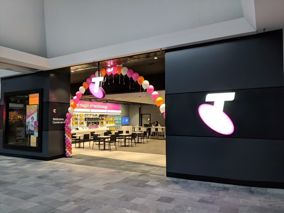 Telstra Store - Chirnside Park, VIC 3116 - (03) 9727 3222   ShowMeLocal.com