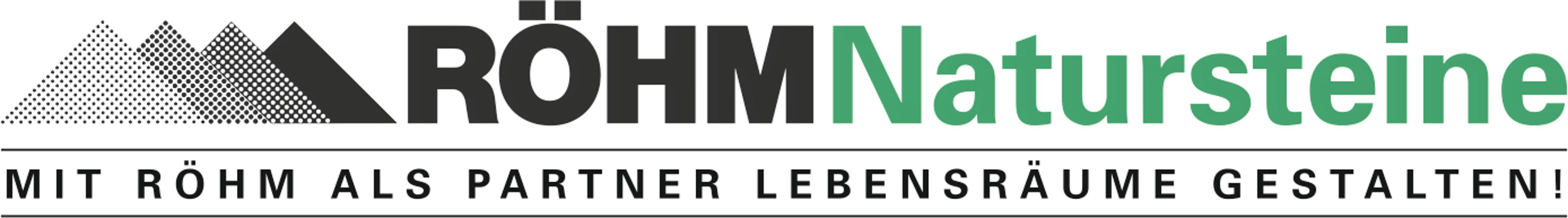 Bild zu Röhm Natursteine GmbH & Co. KG in Wendlingen am Neckar