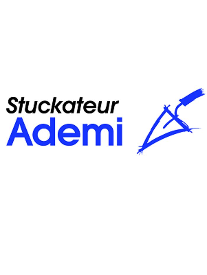 Bild zu Stuckateur Ademi GmbH in Tübingen