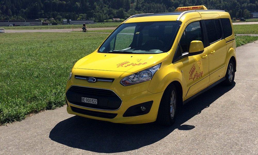Bödeli Taxi