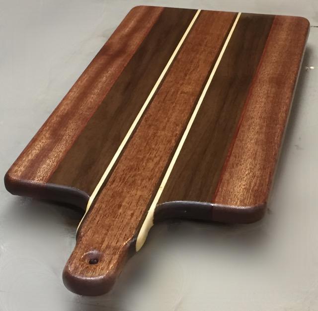 Nineteen79 Woodwork