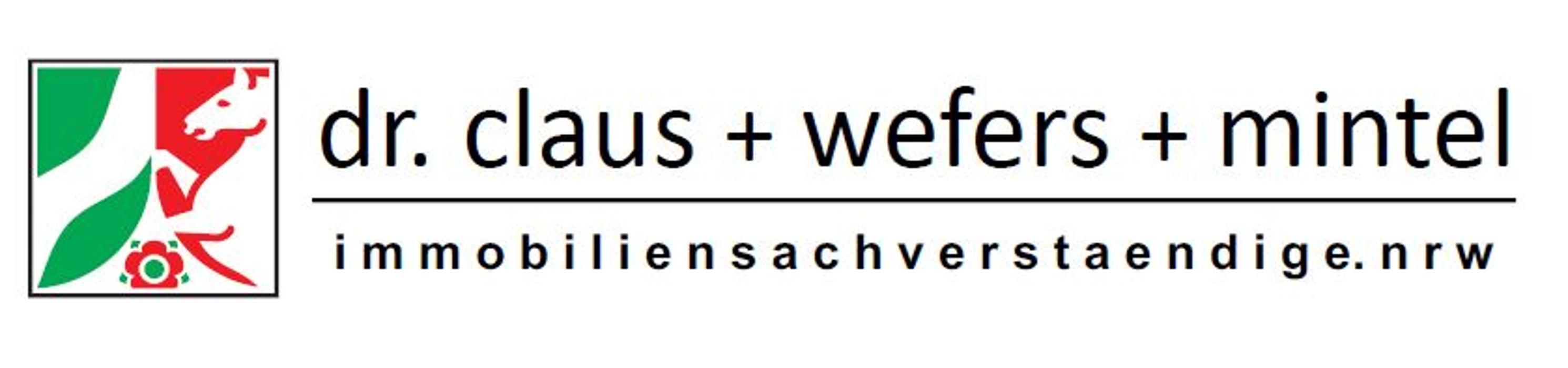 Bild zu dr.claus + wefers + mintel in Werne