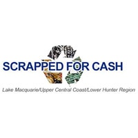 Scrapped For Cash