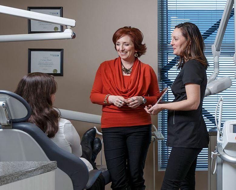 Dr. Andrea Stevens Dentistry