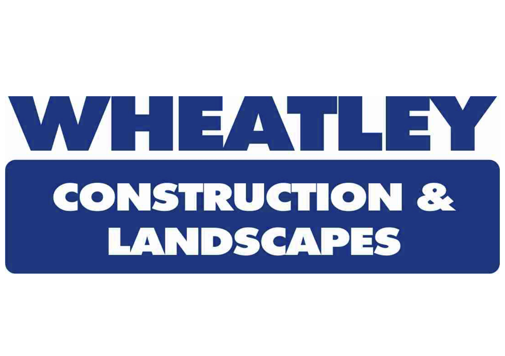wheatley construction & landscapes