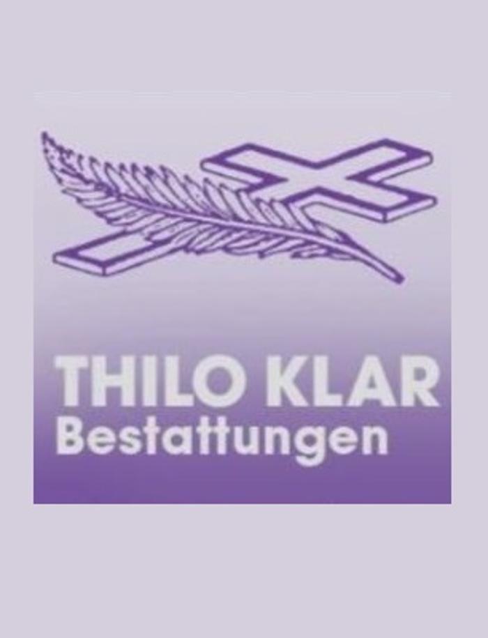 Bild zu Bestattungen Thilo Klar - Ihr Bestattungshaus in Leingarten