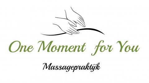 Massagepraktijk One moment for You