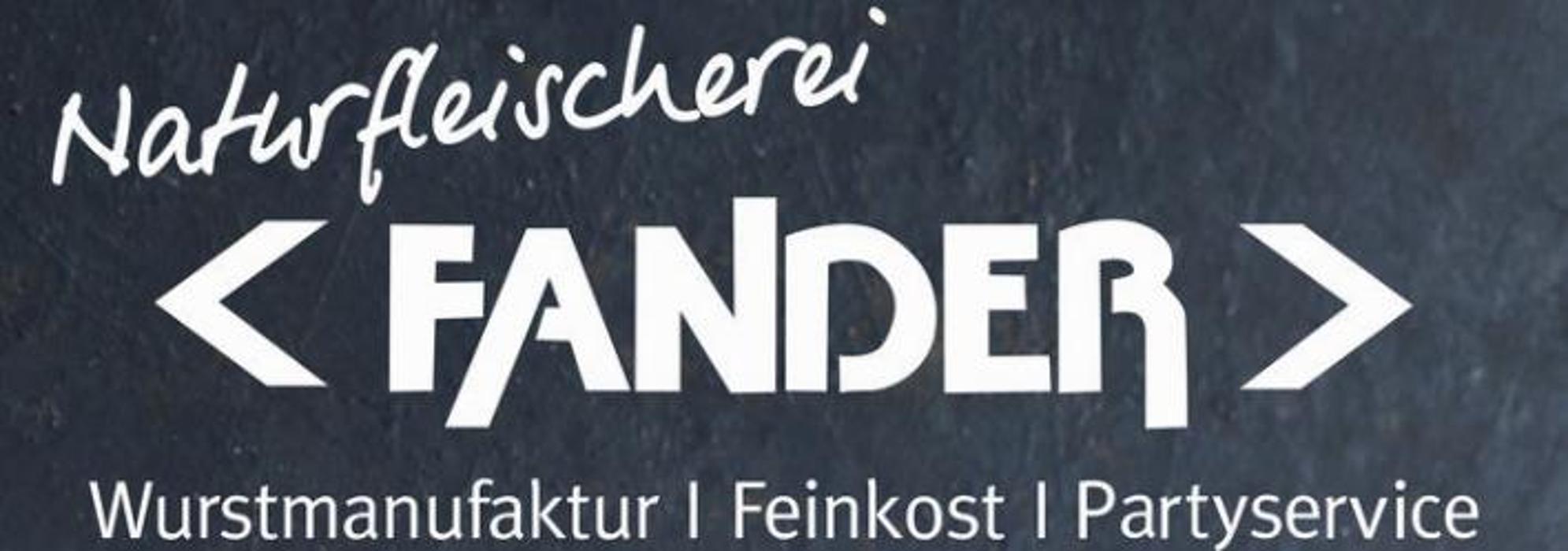 Bild zu Naturfleischerei FANDER in Kempen