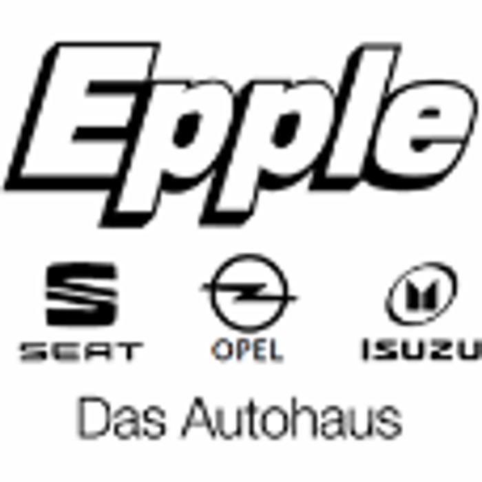 Bild zu Auto Epple Erich Epple GmbH in Rutesheim