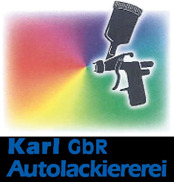 Bild zu Karl GbR Autolackierwerkstätte in Augsburg