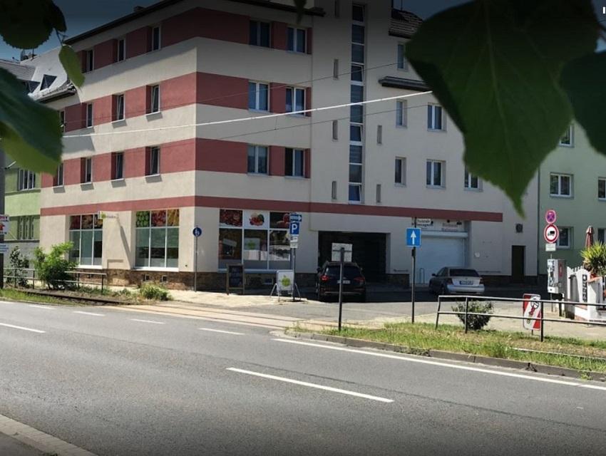 Bioladen Taucha GmbH & Co. KG