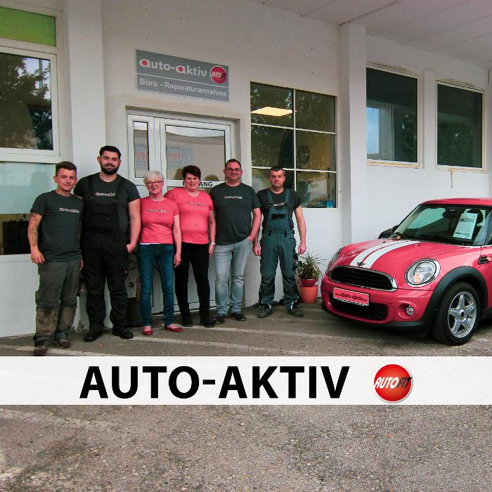 Bild zu Auto-Aktiv KFZ - Werkstatt & Handel in Hohenbrunn