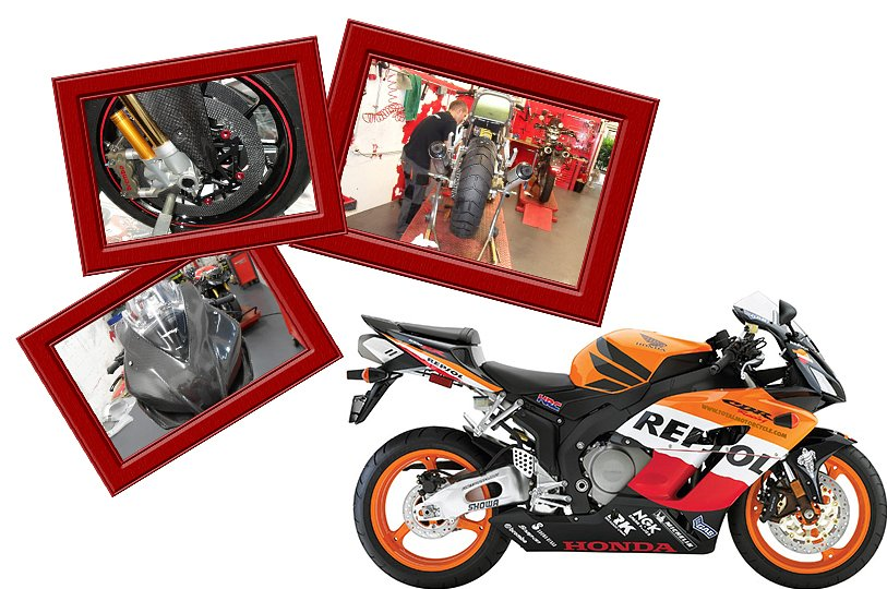 TMotorcycles GmbH
