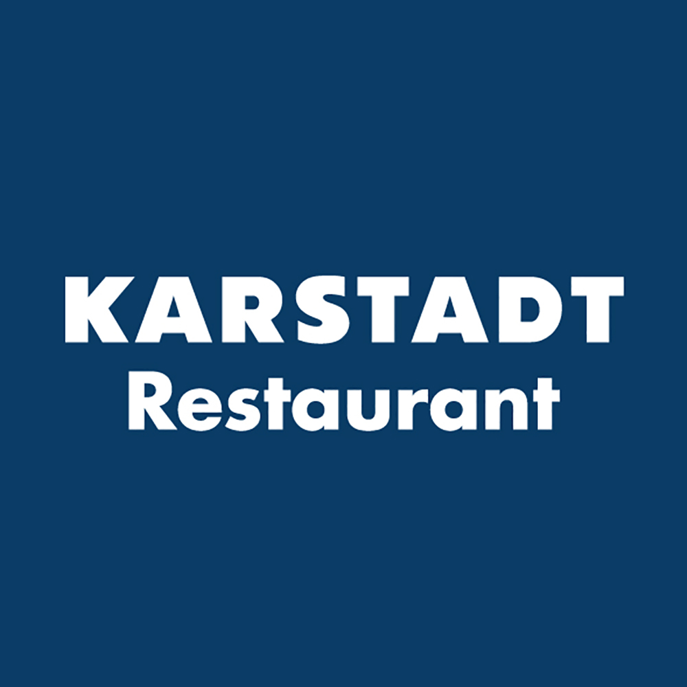 "Karstadt Restaurant ""Genussgarten"""