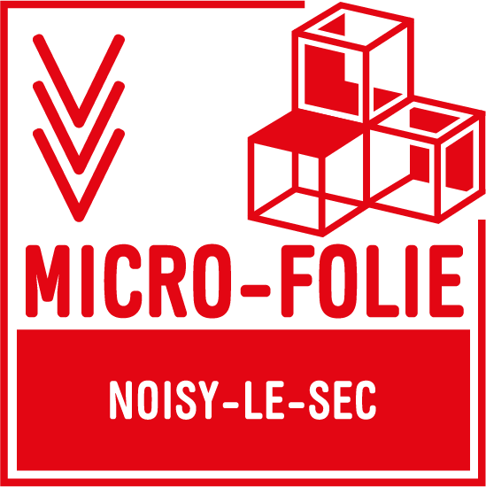 Micro-Folie de Noisy-le-Sec