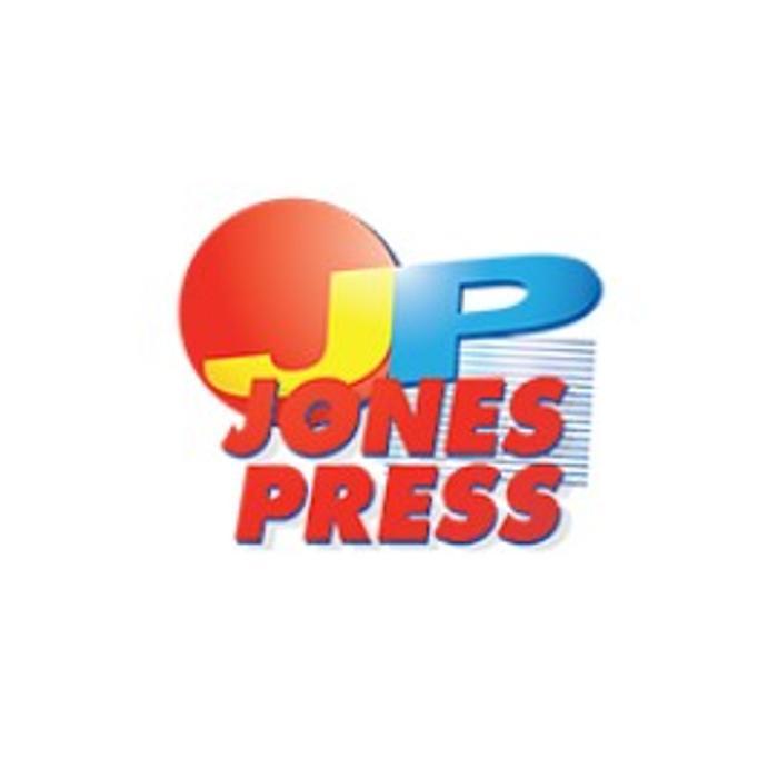Jones Press - Amarillo, TX
