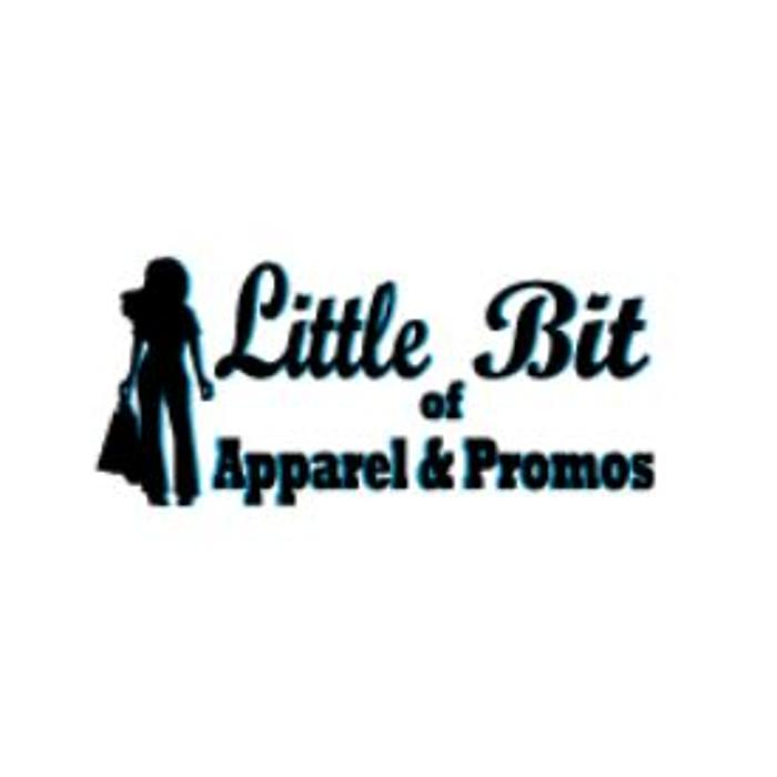 Little Bit Apparel & Promos