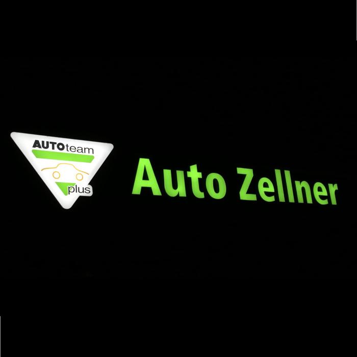 Bild zu Auto Zellner in Iggensbach
