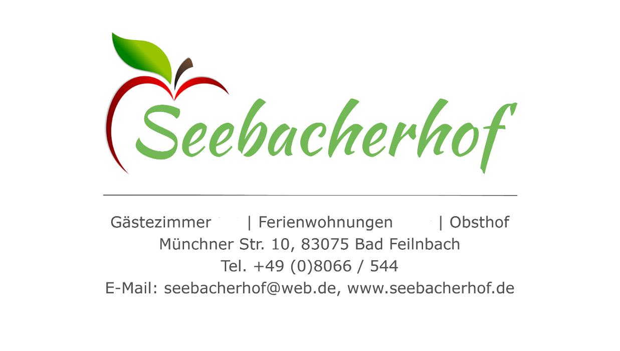 Bild zu Seebacherhof in Bad Feilnbach