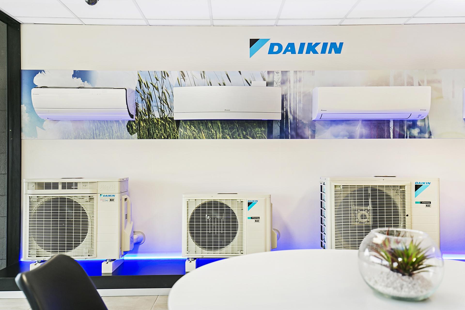 Advanced Air Conditioning Pty Ltd