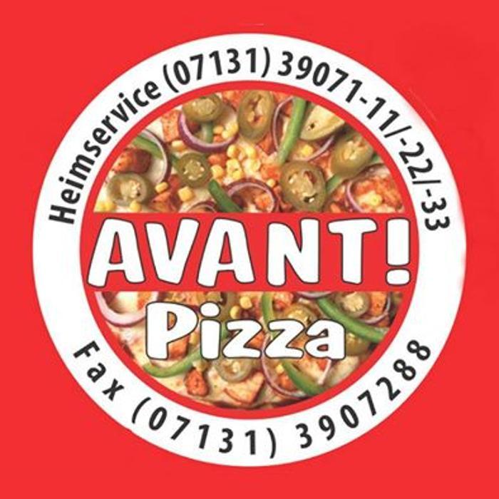 Bild zu Avanti Pizza Heilbronn in Heilbronn am Neckar