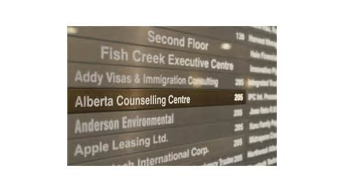 Alberta Counselling Centre