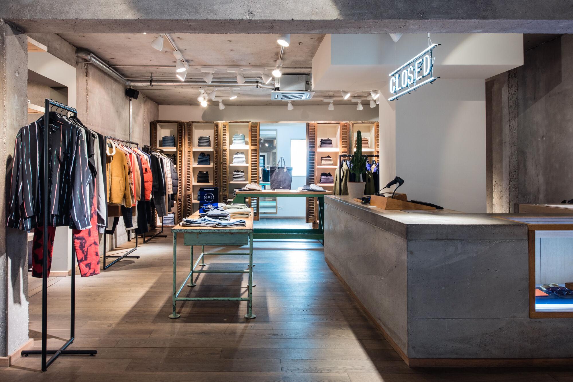 Fotos de Closed Shop Women & Men