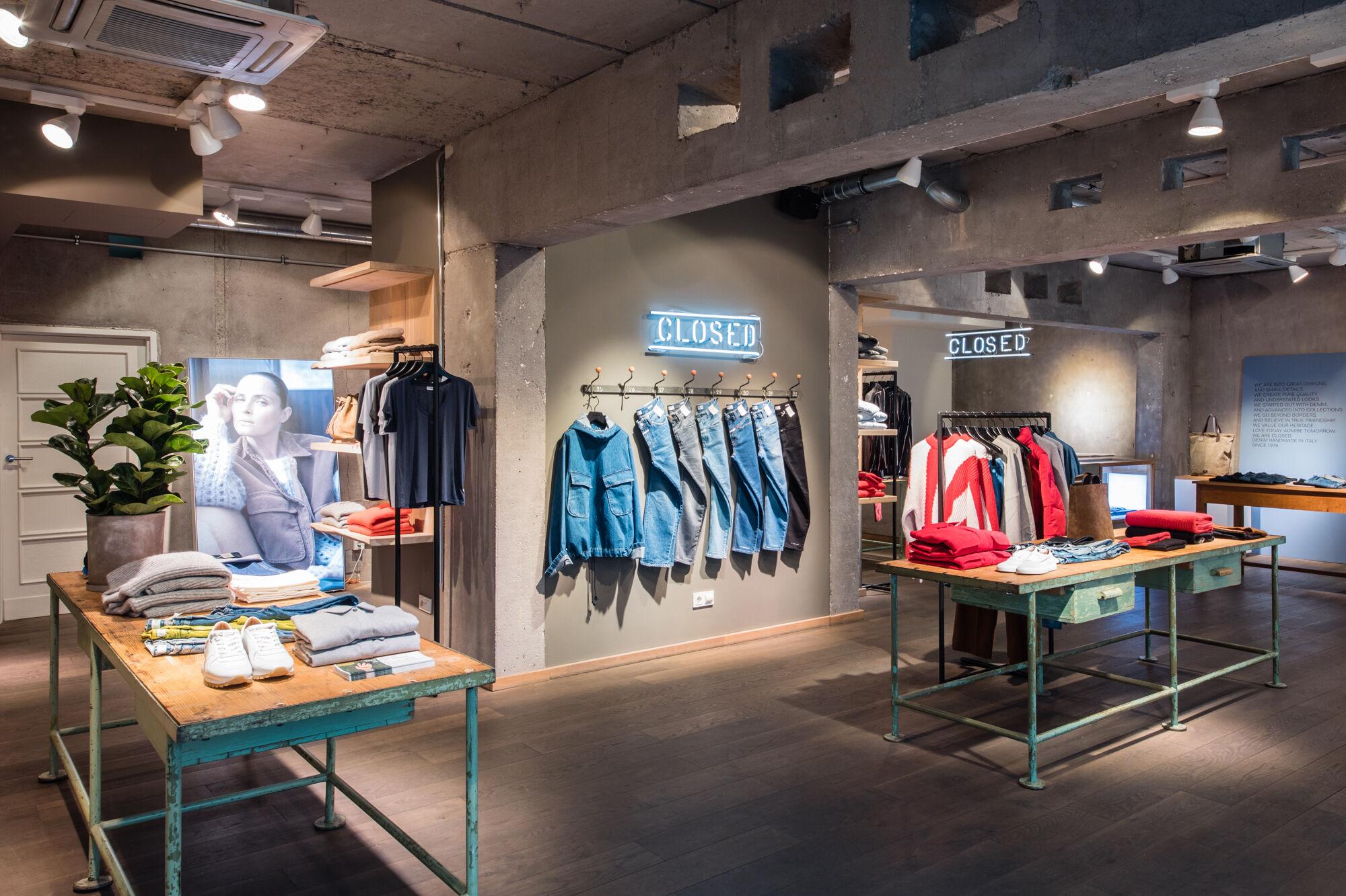Foto de Closed Shop Women & Men Berlin