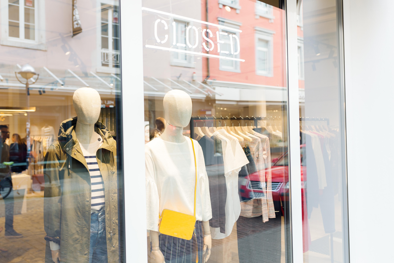 Closed Shop Women