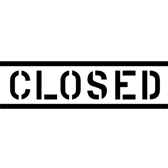 Closed Shop Women & Men
