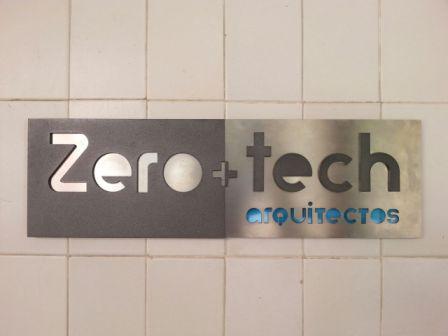 Zero+tech arquitectos