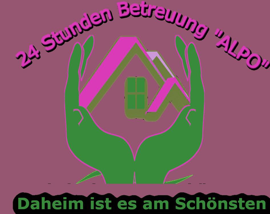 ALPO 24 Stunden Pflegebetreuung in Graz und Graz - Umgebung