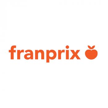 Franprix restauration rapide et libre-service
