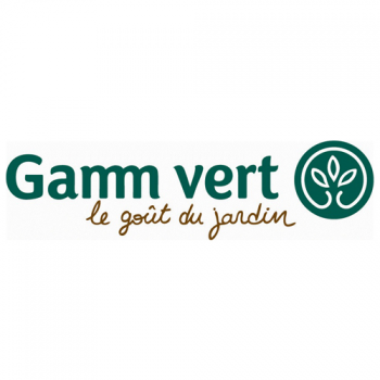 Gamm vert jardinerie, végétaux et article de jardin (détail)