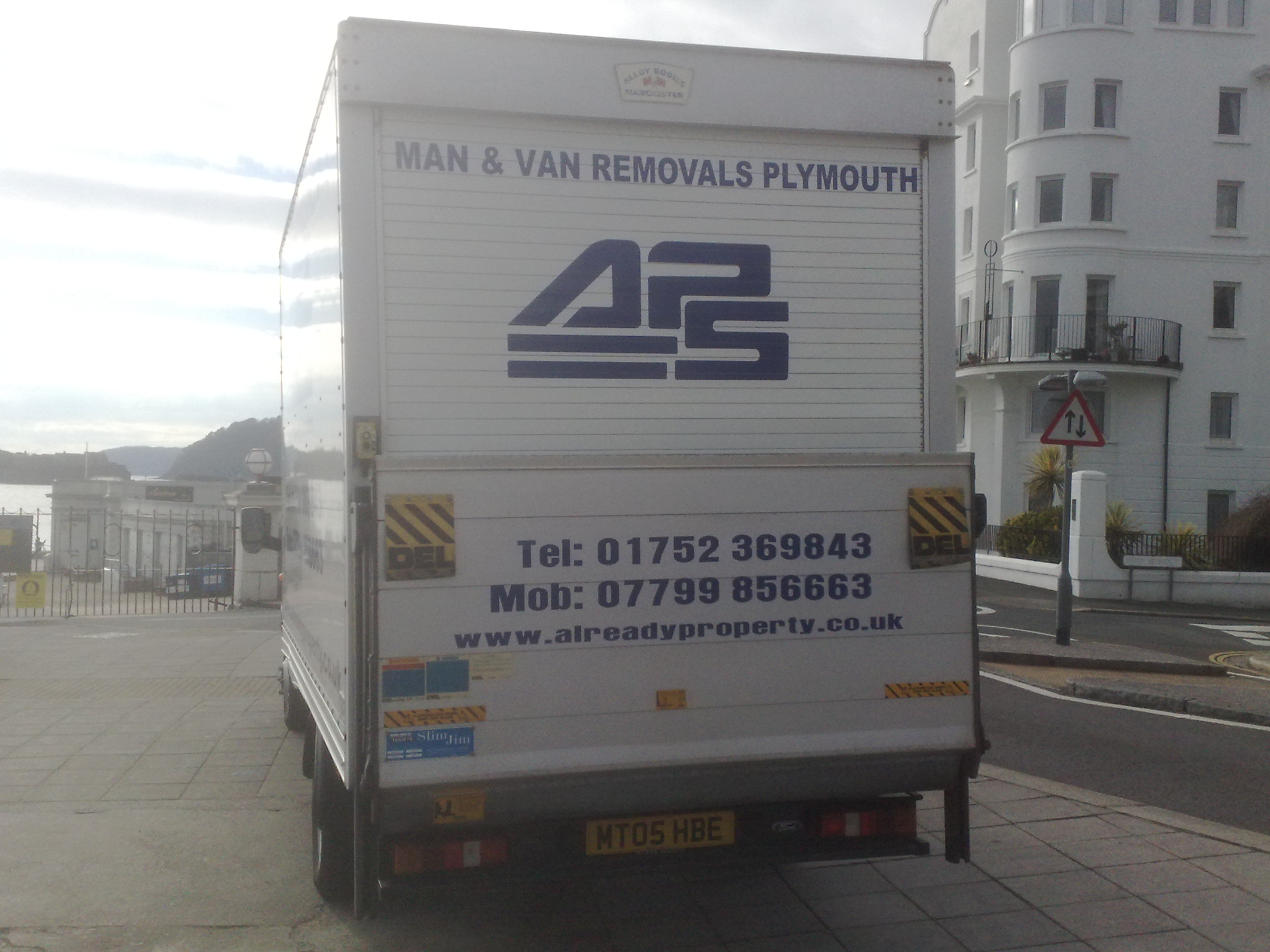 APS Removals and Clearances