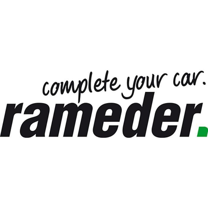 Logo von Rameder Technologiezentrum Saalfeld