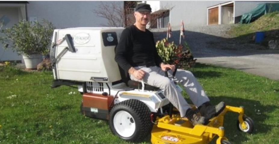 Der fliegende Hauswart GmbH