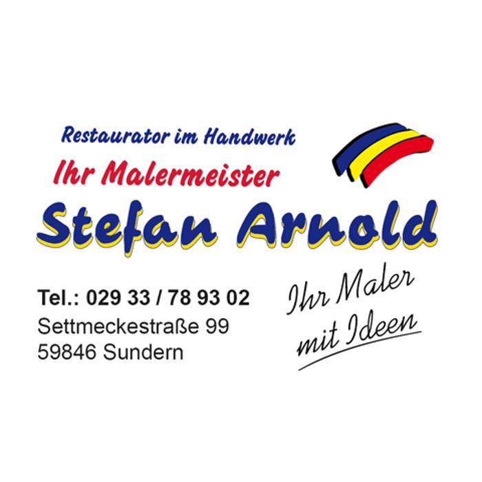 Bild zu Malerbetrieb Stefan Arnold in Sundern im Sauerland