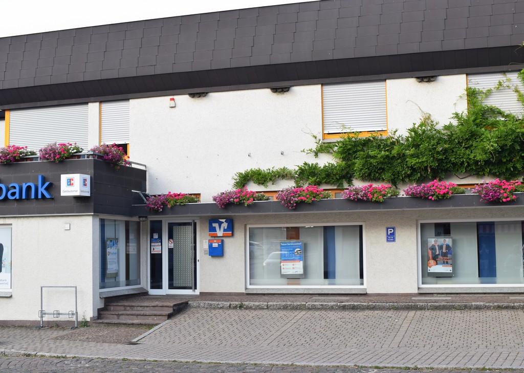 Volksbank Rottweil eG, Geschäftsstelle Vöhringen
