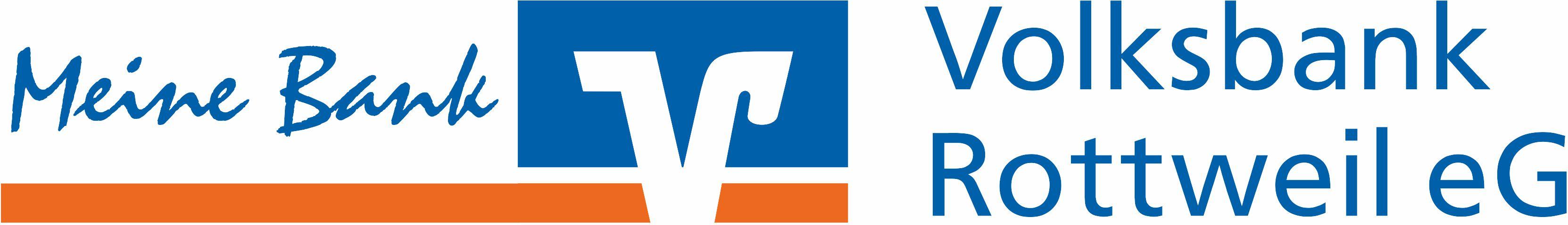 Volksbank Rottweil eG, Hauptgeschäftsstelle Sulz Logo