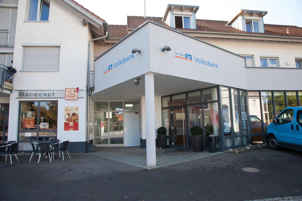 Volksbank Rottweil eG, Geschäftsstelle Bochingen