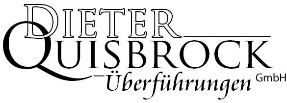 Dieter Quisbrock Überführungen GmbH